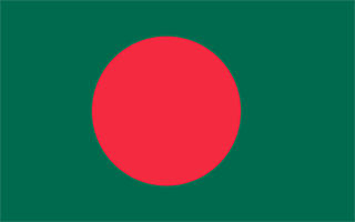 National Flag Bangladesh