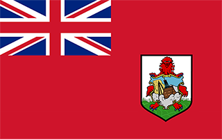 National Flag Bermuda