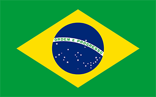 National Flag Brazil