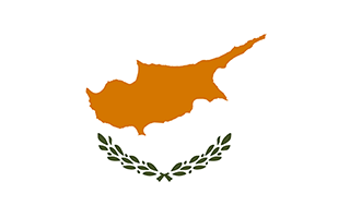 National Flag Cyprus