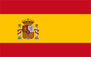 National Flag Spain