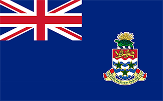 National Flag Cayman Islands