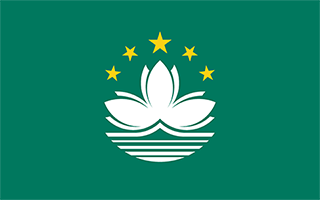 National Flag Macao
