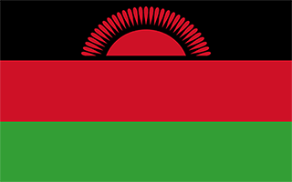 National Flag Malawi