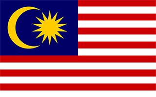 National Flag Malaysia