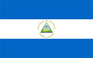 National Flag Nicaragua