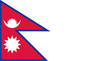 National Flag Nepal