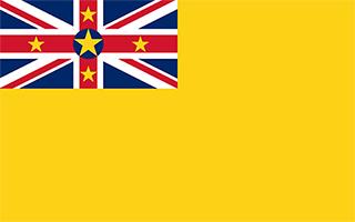 National Flag Niue