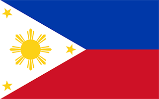 National Flag Philippines