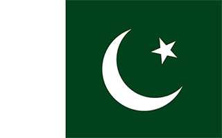 National Flag Pakistan