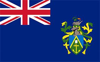 National Flag Pitcairn
