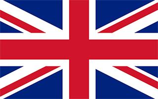 National Flag Saint Helena