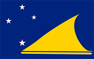 National Flag Tokelau
