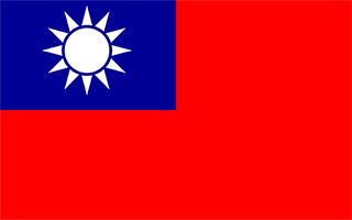 National Flag Taiwan