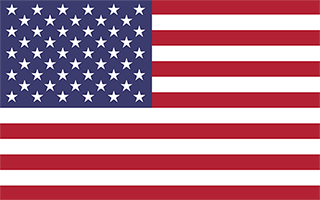 National Flag United States