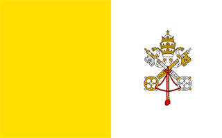 National Flag Vatican