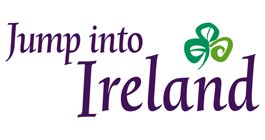 Official logo of Ireland tourism