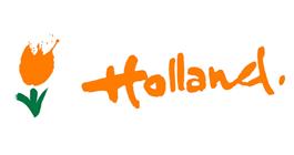 Official logo of Netherlands tourism